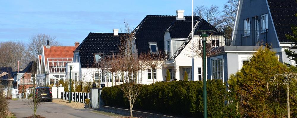 Husforsikring - dækker skader på din bolig   IDA Forsikring