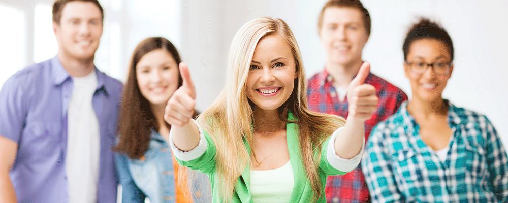 Studieforsikringer - hvilke anbefaler vi dig?   IDA Forsikring
